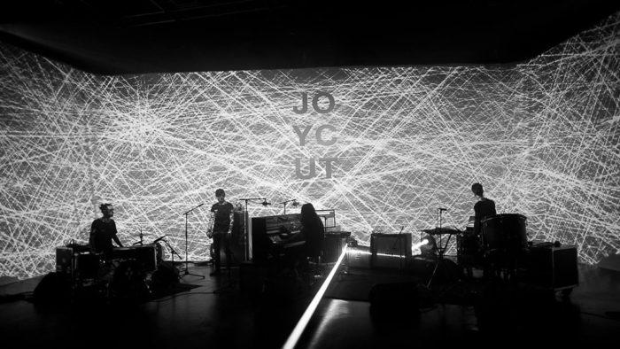 JoyCut in KOMOREBI at La Biennale | Venice