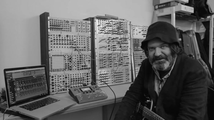 [BOSS TONE CENTRAL] Jim O'Rourke Collection