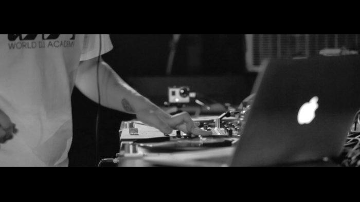 DJ KENTARO at NIGHT BASS in Onzieme Osaka