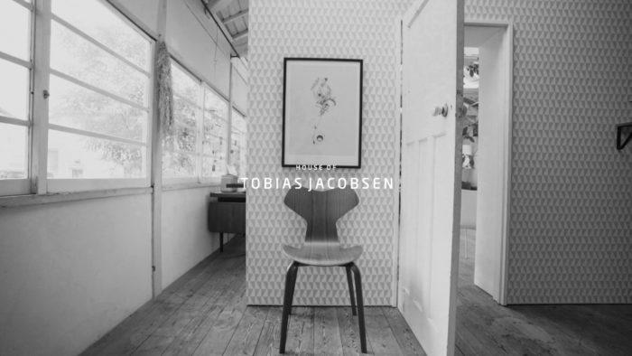 PLETHORA MAGAZINE × HOUSE OF TOBIAS JACOBSEN