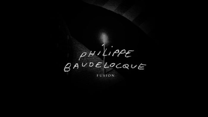 Philippe Baudelocque FUSION EXHIBITION in KYOTO STORY