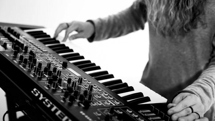 Roland SYSTEM-8 v.1.20 Solo Performance