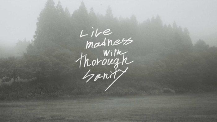 Live madness with thorough sanity by OLAibi × UEMATSU TAKESHI