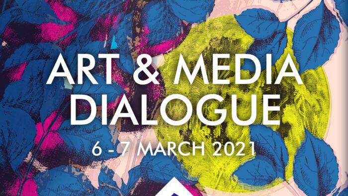 アーツカウンシル東京主催 ART & MEDIA DIALOGUE